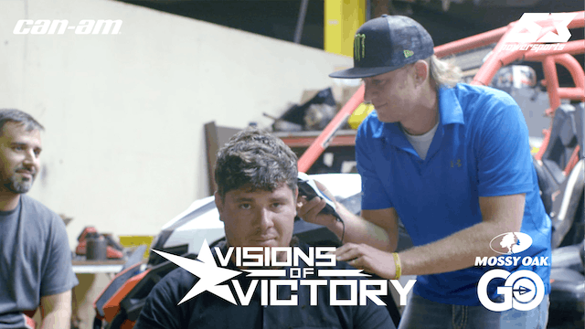 UTV World Championships • Visions of Victory