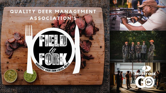 Field To Fork • QDMA