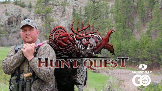 Hunt Quest