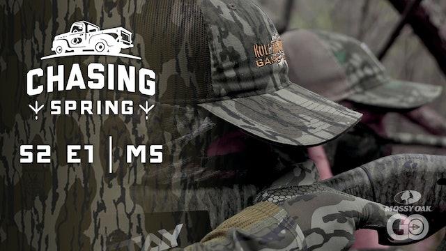 Ep 1 · MS · Chasing Spring