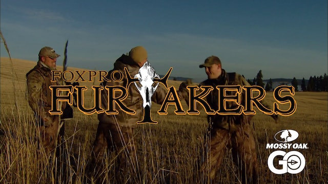 FOXPRO 1210 Idaho • Furtakers