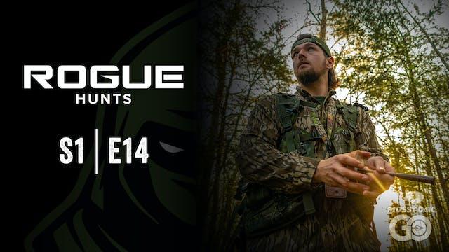 Rogue Hunts • S1 Ep14 • WI