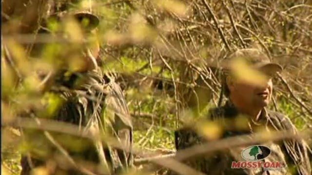 Gobblers Everywhere • Tough Turkey Hu...