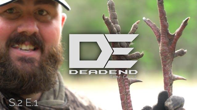 Episode 1 • Dead End Game Calls