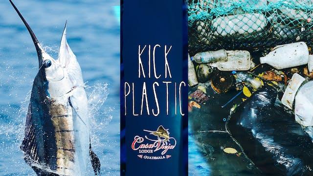 Kick Plastic
