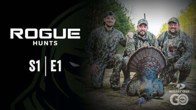 Rogue Hunts • S1 Ep1 • AL