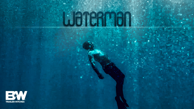 Waterman • B&W