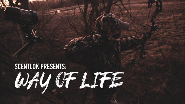 The Rut • A Way of Life