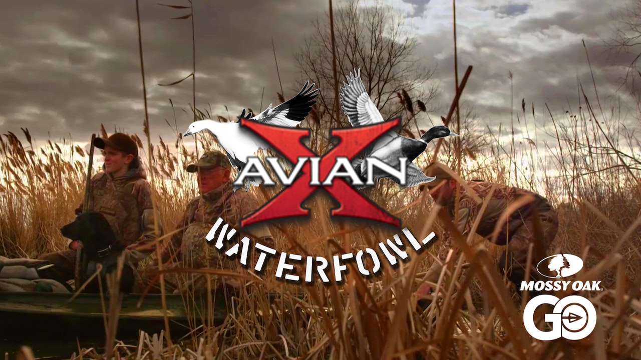 Avian X Waterfowl