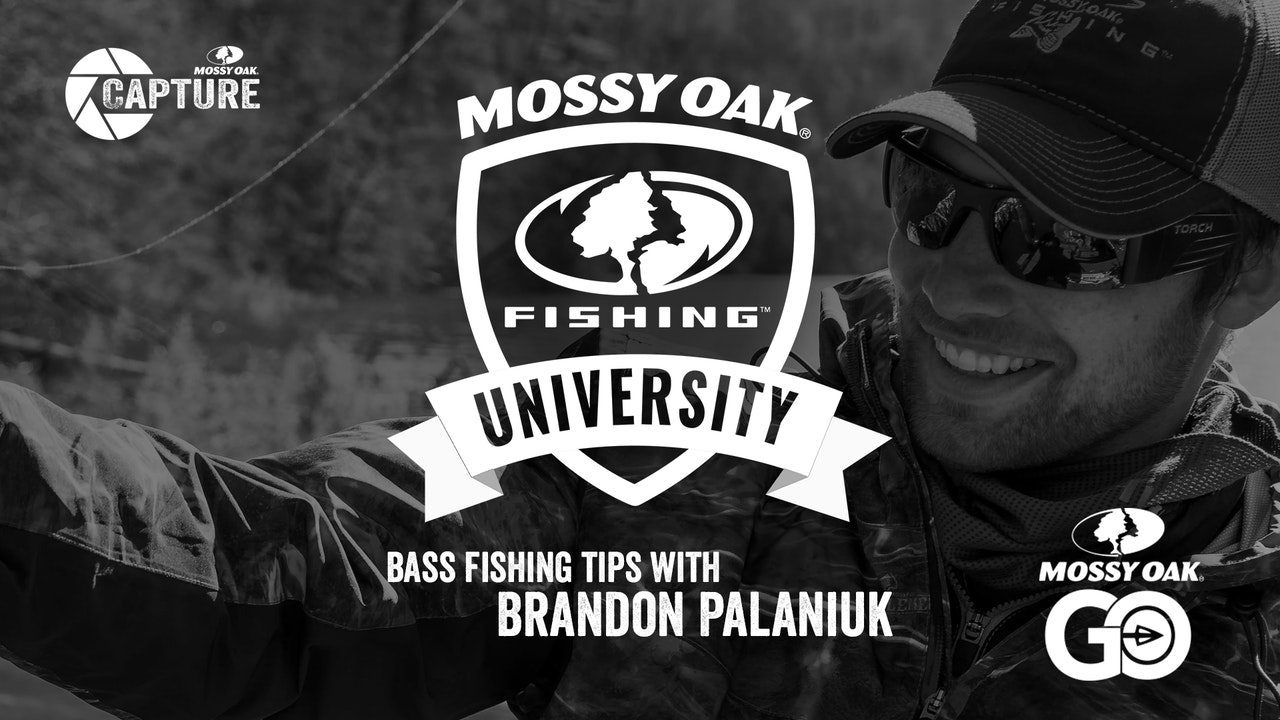 Brandon Palaniuk Fishing Tips