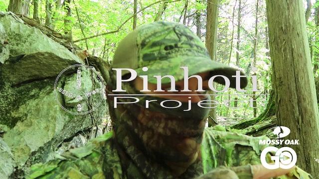Turkey Hunt Public Land •  Pinhoti Project Day 53