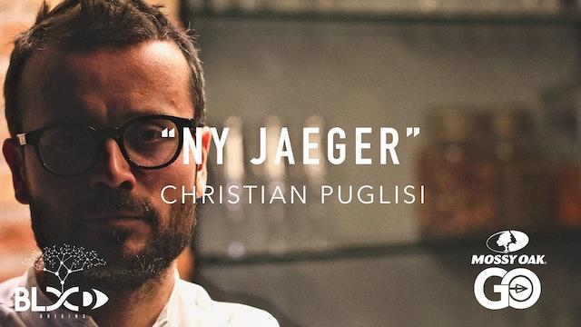 NY Jaeger • Blood Origins