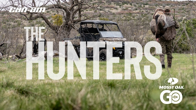The Hunters • Episode 1
