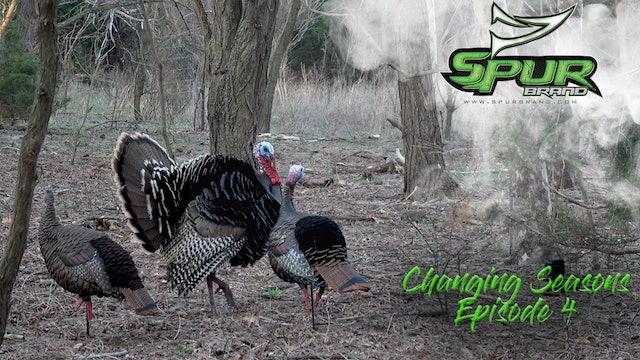 Changing Seasons • Episode 4 • Booner