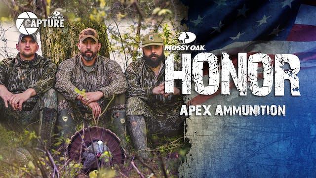 Apex Ammunition • HONOR
