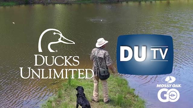 Texas Coastal Adventure • DU TV