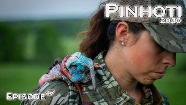 Pinhoti 2020 Ep 47 • Pinhoti Project