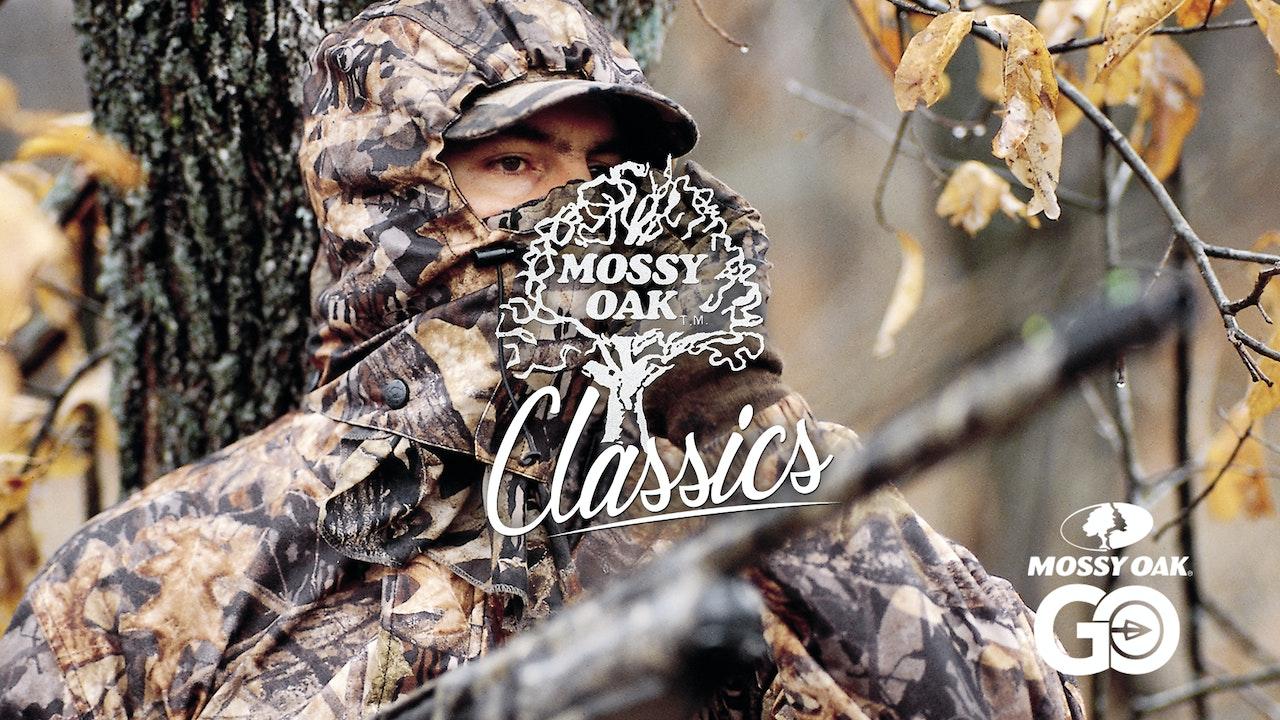 Mossy Oak Classics
