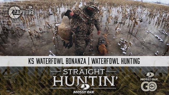 KS Waterfowl • Straight Huntin'