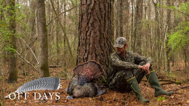 Off Days • Episode 2 • Mississippi Opener - Rule #2 Double Tap!