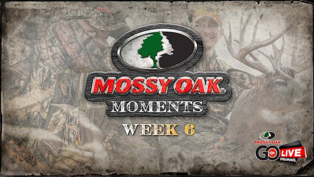 Live: 10.12.2020 Mossy Oak Moments Re...