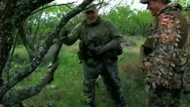 The Big Show • Hunting with Radio Host John Boy