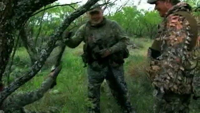 The Big Show • Hunting with Radio Hos...