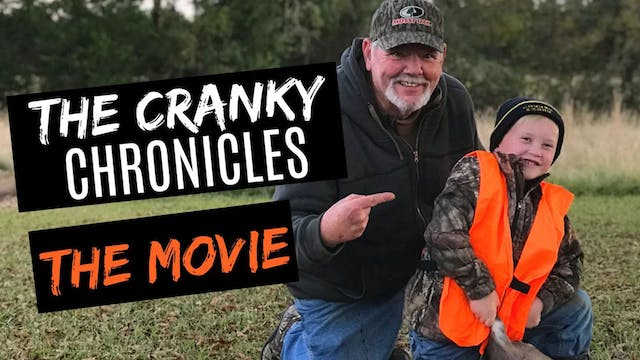 CRANKY CHRONICLES THE MOVIE