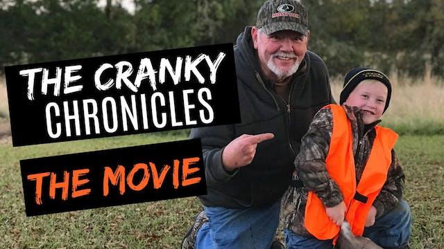 CRANKY CHRONICLES THE MOVIE