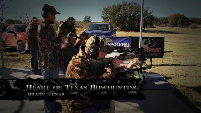 Texas Heat • Hot Times in the Heart o...
