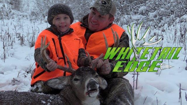 Kid's Hoorah • Whitetail Edge