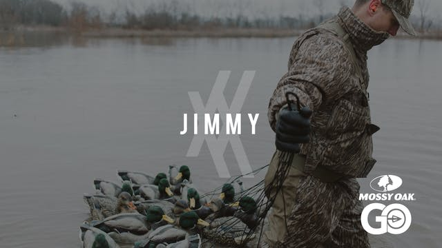 Jimmy • UNDIVIDED