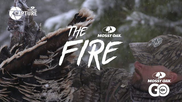 The Fire • Episode 2 • Wyoming