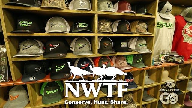 SPUR Brand • NWTF 2020