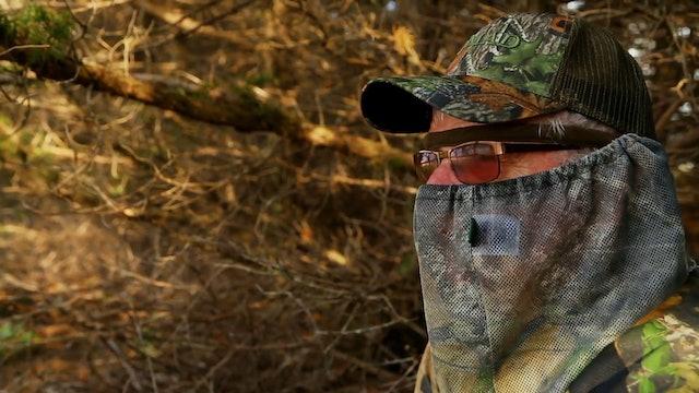 Saving Both Habitat and Hunt, Part 1 • Turkeys in Nebraska