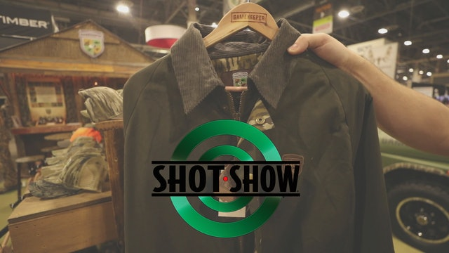 Gamekeeper • Field Wear • SHOT Show 2020