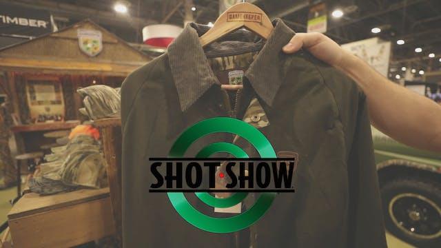 Gamekeeper • Field Wear • SHOT Show 2020