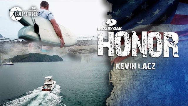 Honor • Kevin Lacz