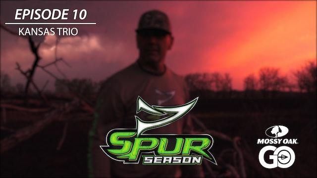 KS Trio • Episode 10 • SPUR Season
