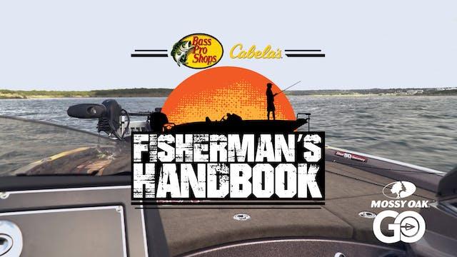 Fisherman's Handbook