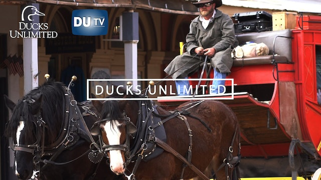 Ok Corral Waterfowl • DU TV