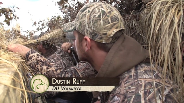 Soggy Waterfowl  Kentucky Public  • DU TV