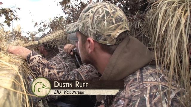 Soggy Waterfowl  Kentucky Public  • DU TV