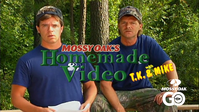 Homemade Video 1 • TK & Mike