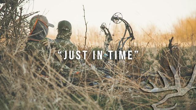 Full Strut • Episode 5 • Just in Time