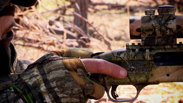 Off Season • Turkey Hunting in South Dakota