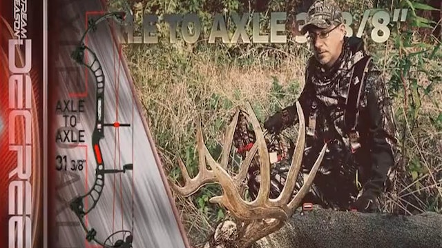 Kindred Spirits, Part 2 • Wisconsin Public Land Whitetails