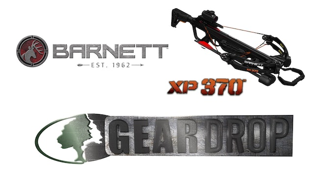 Gear Drop • Barnett XP370
