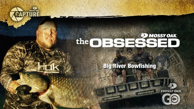 Big River Bowfishing • Big Southern Carp