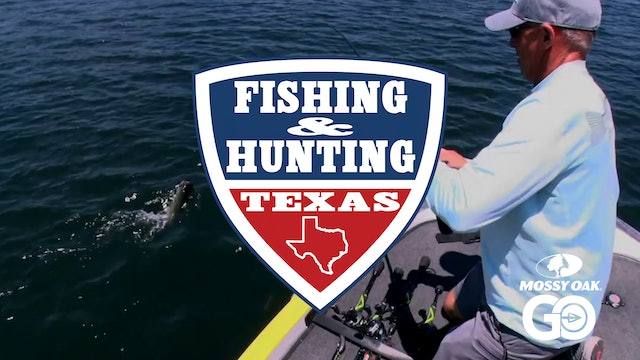 Brandy Branch Reservoir • Fishing and Hunting Texas